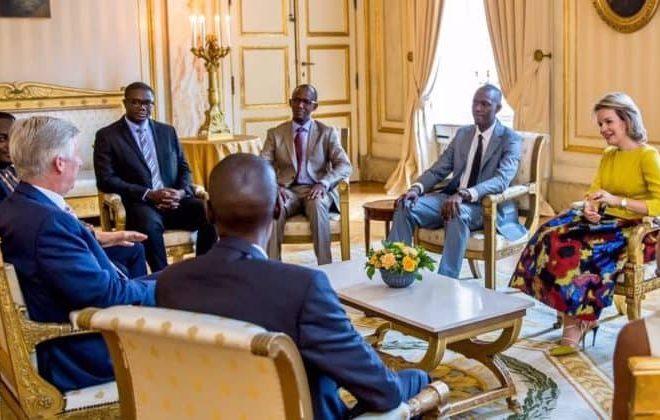 Ghanaian, Ugandan and Kenyan tech-entrepreneurs receive King Baudouin Foundation Awards