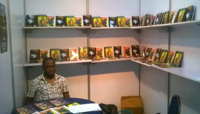 NIBF 2017: THE ENDLESS WOE OF NIGERIA'S BROKEN BOOK CHAIN