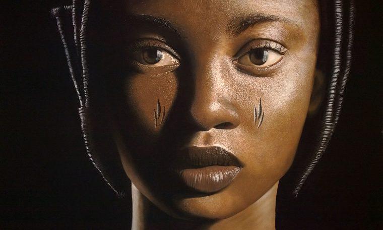 Nigeria: Babajide Olatunji's Photorealistic Art