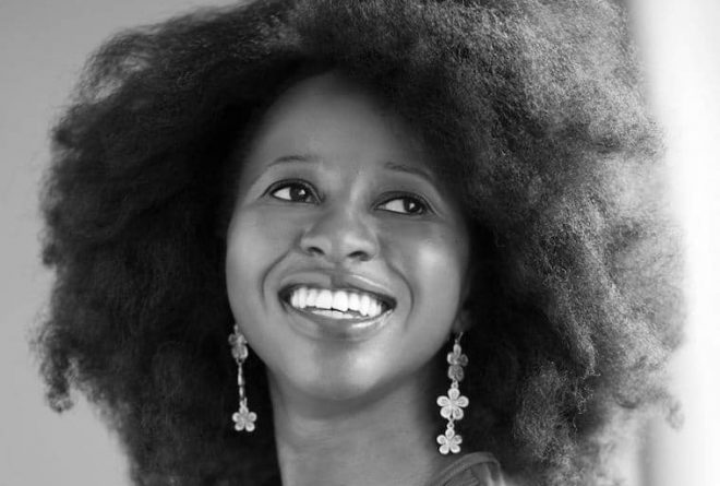 Cameroonian writer, Imbolo Mbue's Behold the Dreamer is Oprah's Book Club latest selection