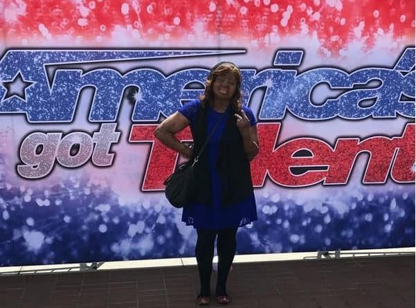 Kechi Okwuchi, Sosoliso plane crash survivor gets standing ovation at America's Got Talent