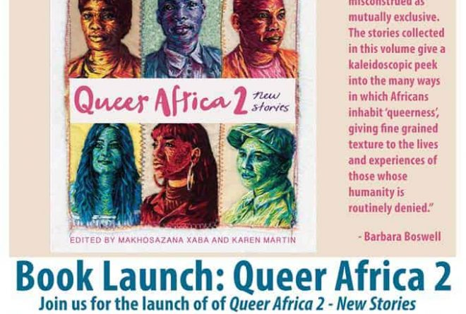 Queer Africa 2 shows sexuality is more than sex and subjugation