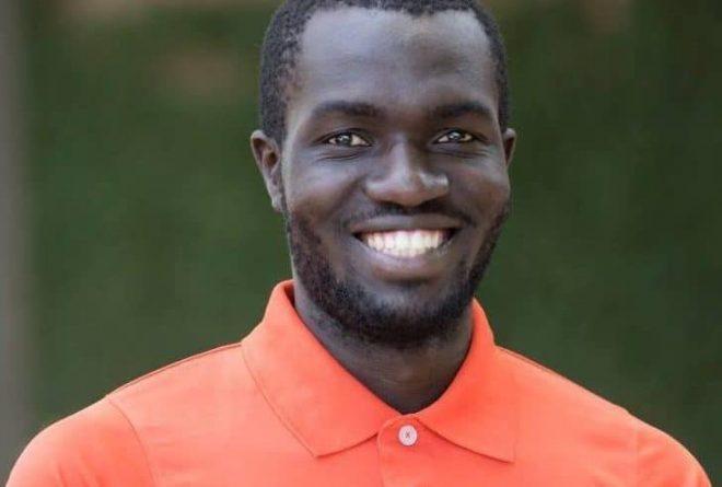 25 year old Ugandan PhD student, Moses Namara wins Facebook Emerging Scholar Award