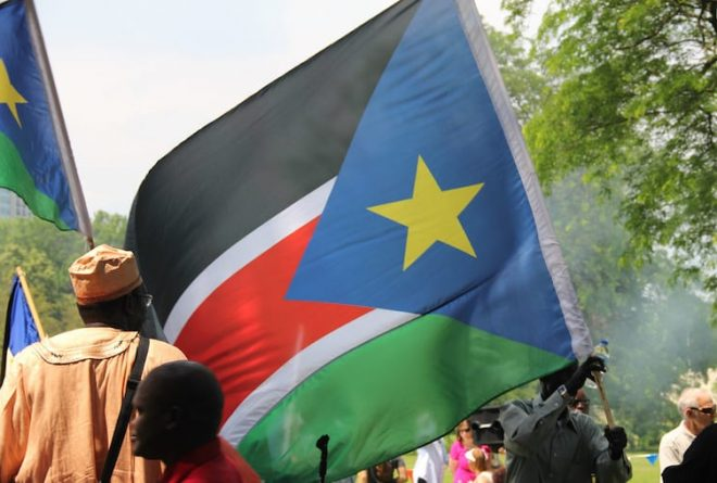 South Sudan struggles to live up to the hopes of six years ago