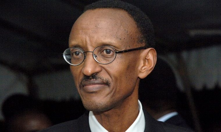President Paul Kagame elected Chairperson of the African Union for 2018