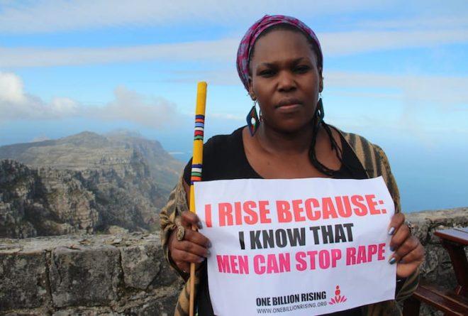 Emotive online conversation #MeToo educates on rape culture