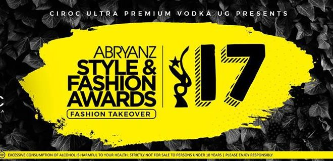 Uganda: 2017 Abryanz Style and Fashion Awards to highlight entrepreneurial aspect of the fashion industry