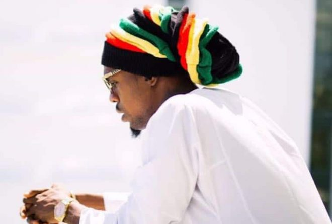 Patoranking becomes first African musician to perform at Jamaica's Reggae Sumfest