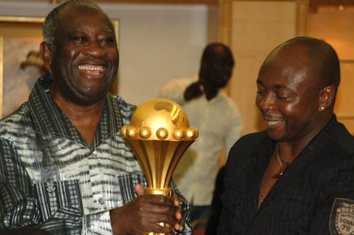Ex Marseille Pres Tapie lied about Abedi Pele's HIV status to sign the player