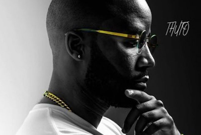 Review of Cassper Nyovest's Thuto
