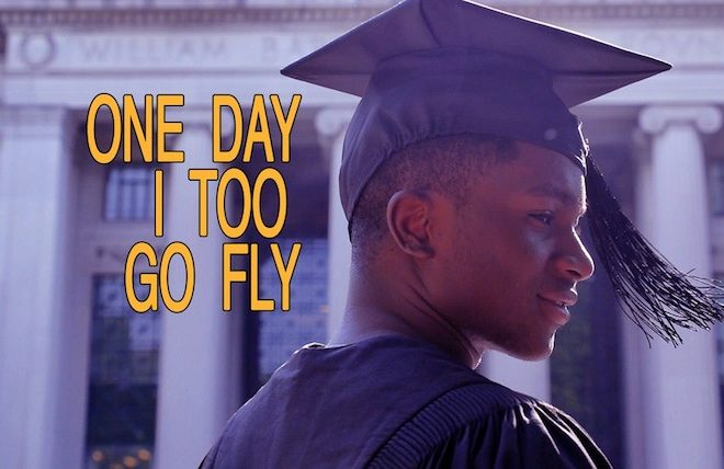 One Day I Too Go Fly: Holding On Yet Letting Go