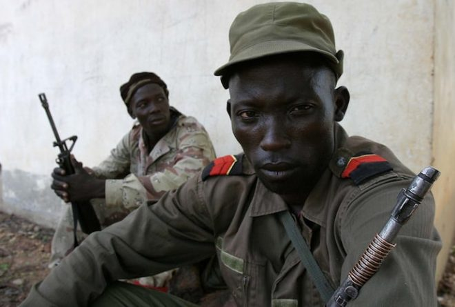 Central African Republic: Will Africa act on threat of genocide?