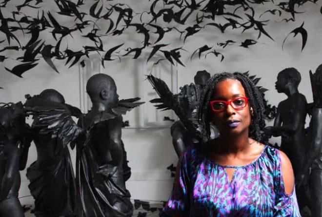 Nigeria's Peju Alatise wins FNB Art Prize 2017