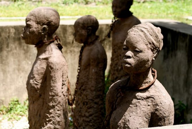 Remembering the victims of slavery – and learning from them
