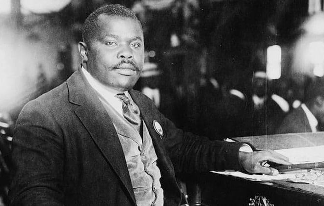 Remembering Black nationalist Marcus Garvey: 10 Quotes