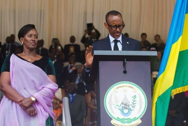 Paul Kagame's inauguration speech: Lessons for African leaders