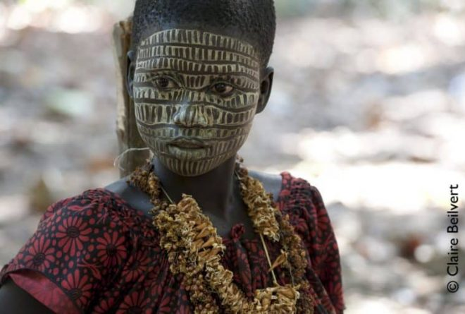 """We don't need your world"": The Jarawa people's fight for self-determination"
