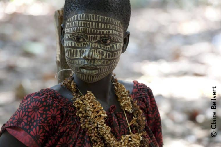 Jarawa people