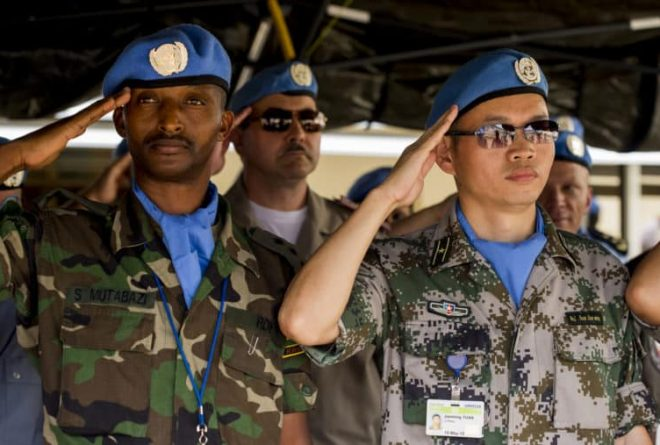 The largest and most expensive UN Peacekeeping Missions are in Africa