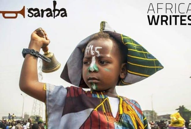 Saraba Literary Magazine giving voice to new African writers produces first print edition