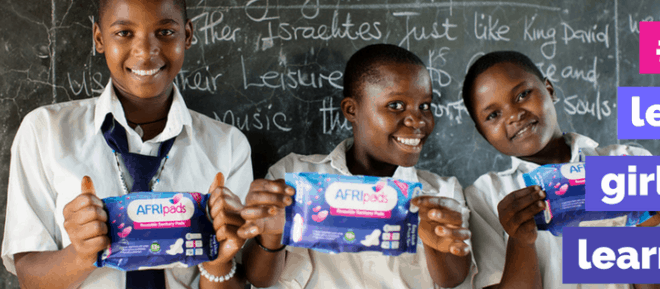 "High cost of menstrual products leading to ""period poverty"""