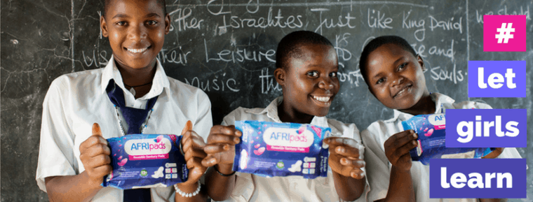 A new cycle: Ugandan men promote menstrual hygiene