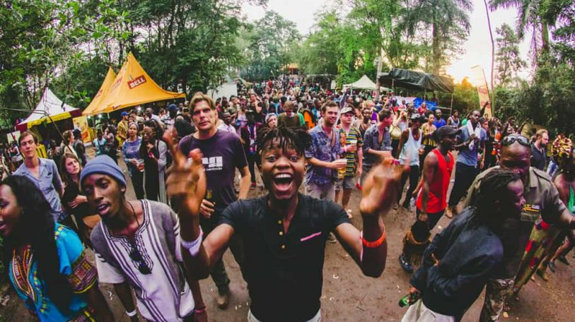 Nyege Nyege 2017 Festival  in Pictures