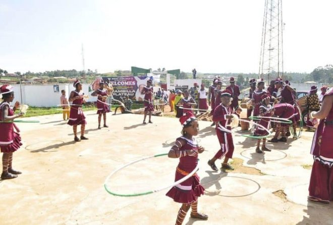 Taraba, Nigeria's Forgotten State