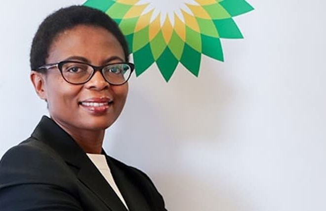 Priscillah Mabelane the new BPSA CEO first black and female to head multi-national petroleum company