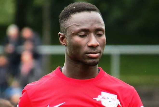 Guinean midfielder Naby Keita joins Liverpool FC as the most expensive African footballer