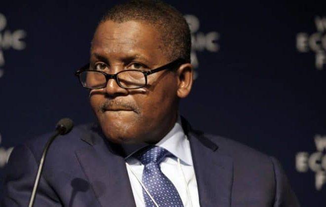 Mbeki and Dangote launch AfroChampions Initiative on regional growth