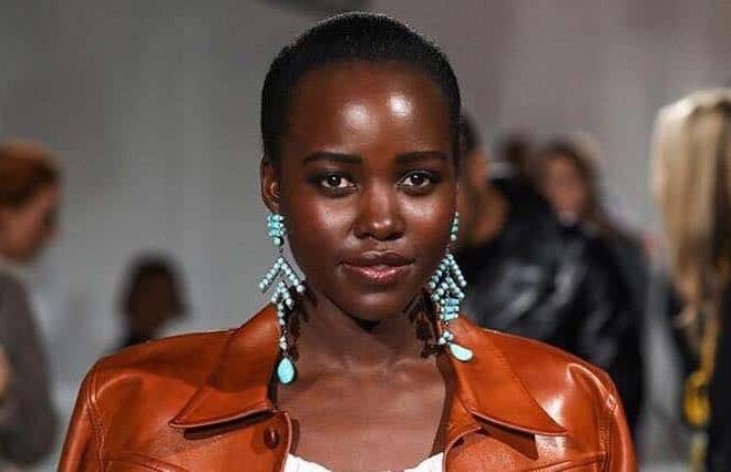 Lupita Nyong'o calls out Grazia Magazine for editing her hair on cover