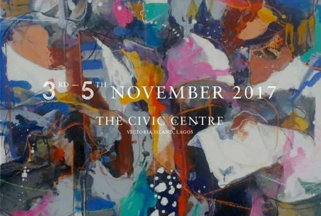 Art X Lagos: Second installment of West Africa's International Art Fair