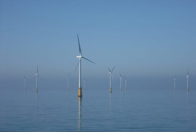 Africa's largest wind power plant could relocate from Kenya to Tanzania