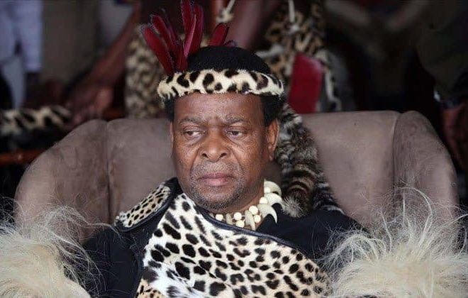 South Africa: Zulu King Goodwill Zwelithini wants corporal punishment in schools