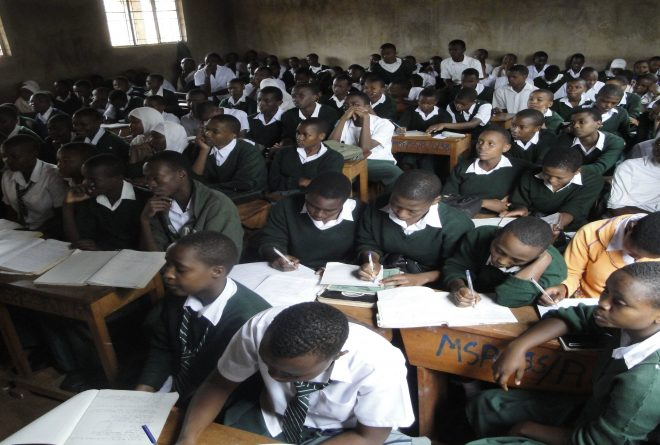 Tanzania adopts Swahili as the official language of instruction in schools