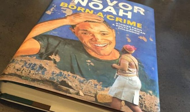 Thurber Prize recognises Trevor Noah for humour writing
