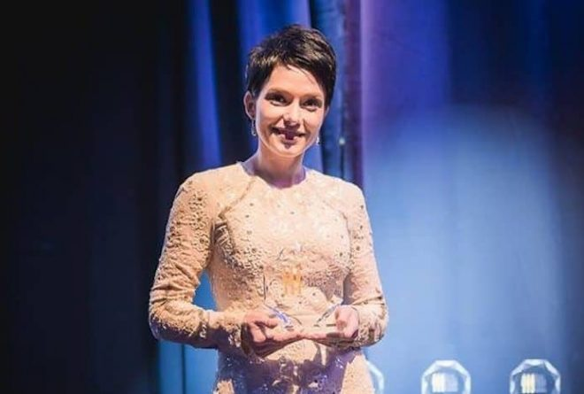 South African Chantel Dartnall named Best Female Chef in the world