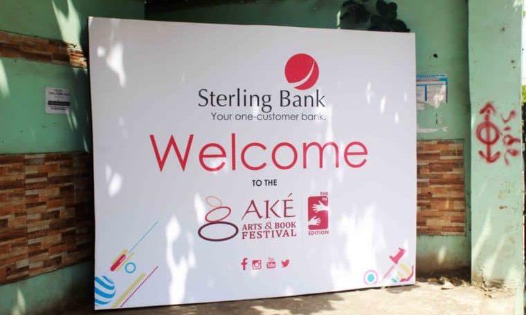 Ake Festival 2017; A Photo Essay