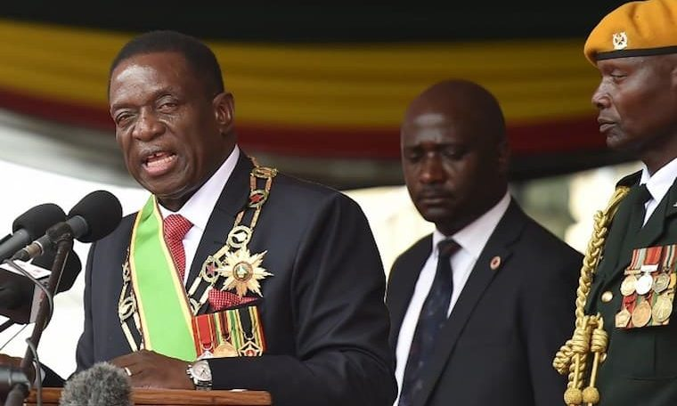 Why Zimbabwe's new administration could fail to bring change