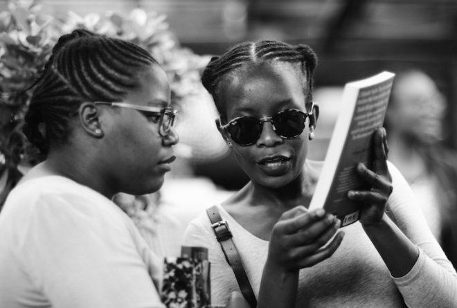 Pictures: Abantu Book Festival 2017