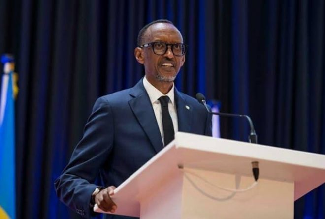 Beyond the rhetoric: Rwanda offers to settle up to 30,000 African migrants from Libya