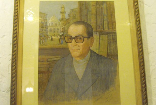 10 Quotes from Nobel Laureate, Naguib Mahfouz