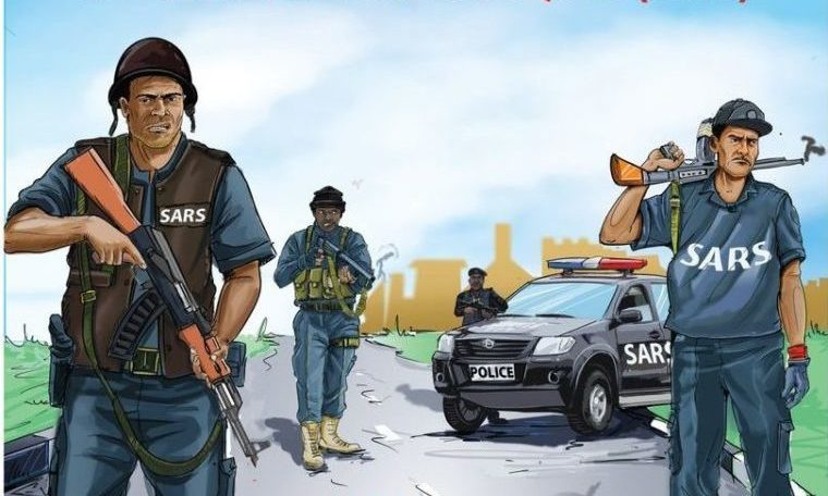 Nigerians still battle notorious rogue police unit SARS
