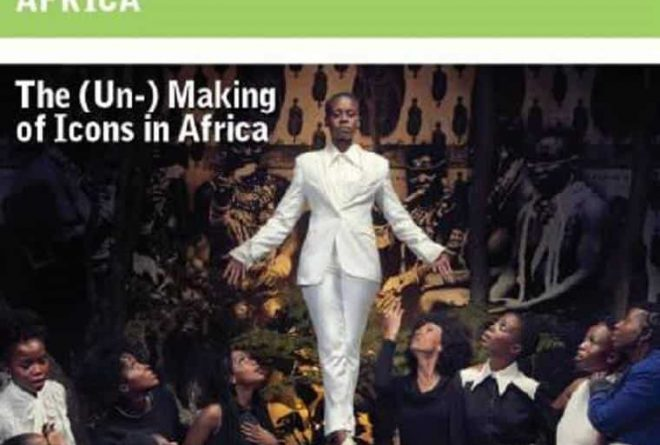 The (Un-)Making of Icons in Africa