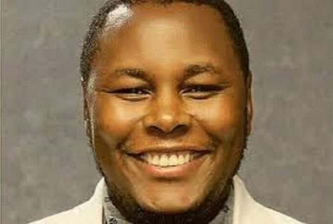 Meet Kenya's John Wairimu, one of four students with a Masters in Nuclear Medicine Technology
