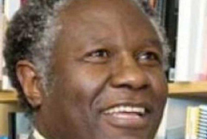 Tributes pour in for renowned Kenyan Biotechnology scholar Prof. Calestous Juma