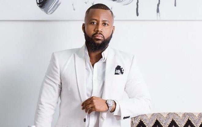 #MCM Cassper Nyovest, Entertaining Africa and the world