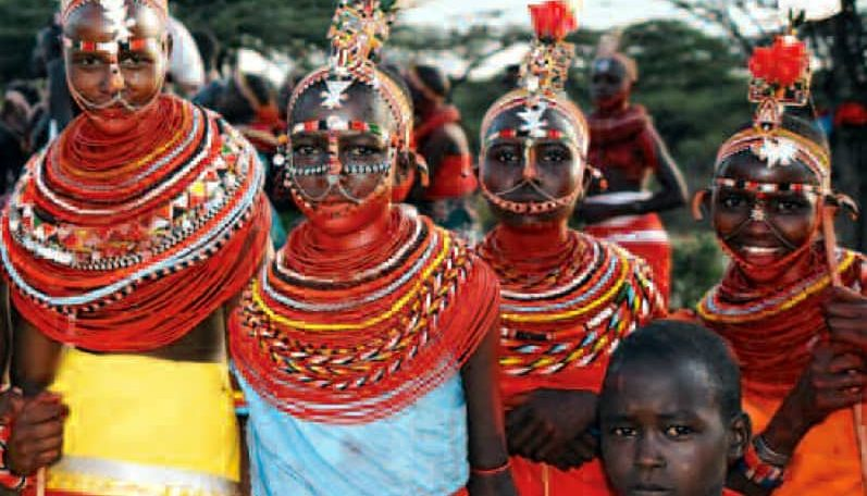Together, We Can Stop FGM