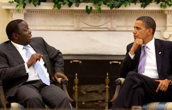 Remembering a pro-democracy hero Morgan Tsvangirai: 10 quotes